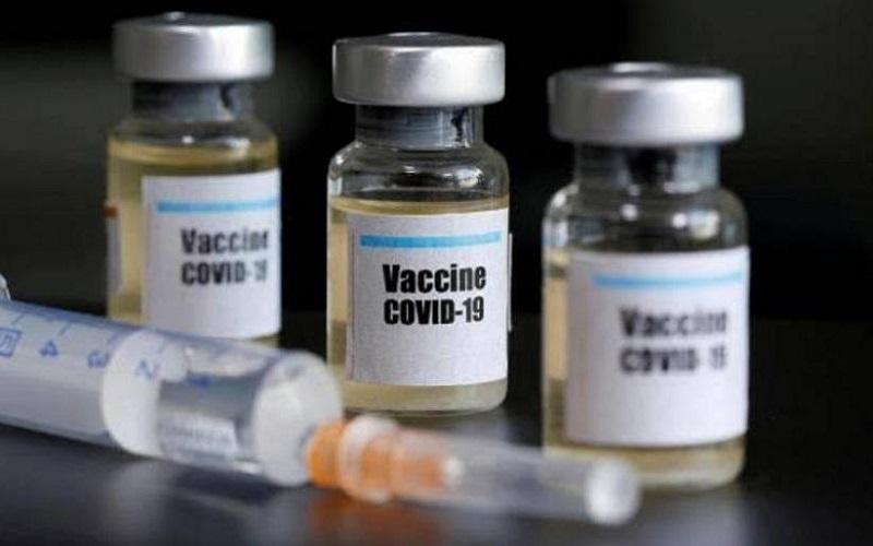 Vaksin Covid Tahap II untuk Sumbar Tiba di Padang, Penyuntikan Tunggu Juknis Pemerintah Pusat