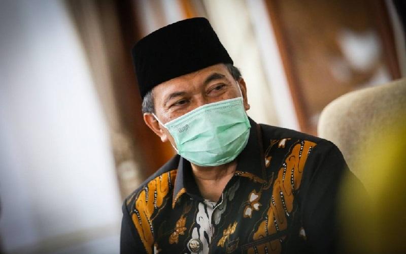 Banyak Tempat Usaha Bandel di Bandung, Sanksi Segel Bakal Jadi 14 Hari