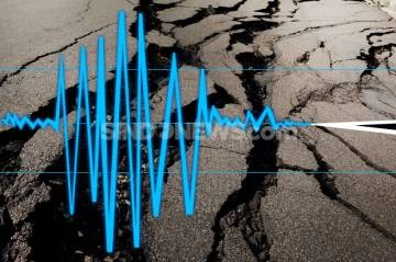Gempa Magnitudo 4,1 Guncang Bengkulu