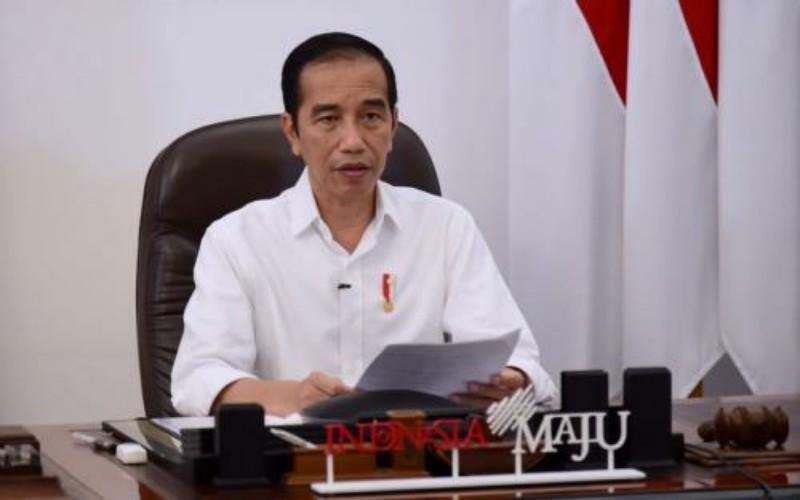 Jokowi Tinjau Food Estate di NTT Hari Ini