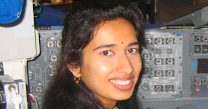 Mengenal Swati Mohan, Perempuan India yang Punya Peran Penting dalam Pendaratan Perseverance