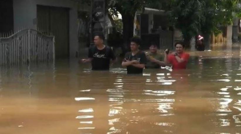 PNS Tetap Dapat Gaji saat Cuti Banjir, BKN: Tunjangan Kinerja Mungkin Dipotong