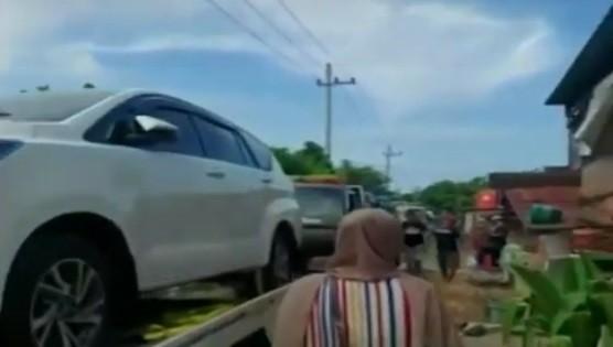 Viral Warga Tuban Borong 176 Mobil Baru, Dealer: Sebagian Besar Fortuner dan Innova Venturer