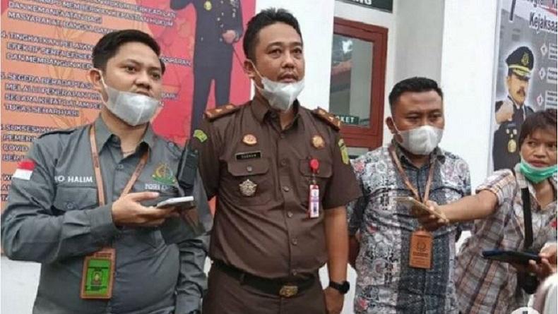 Korupsi Pasar Cendrawasih, Kepala Pelaksana BPBD Metro Lampung Dijeblos ke Penjara