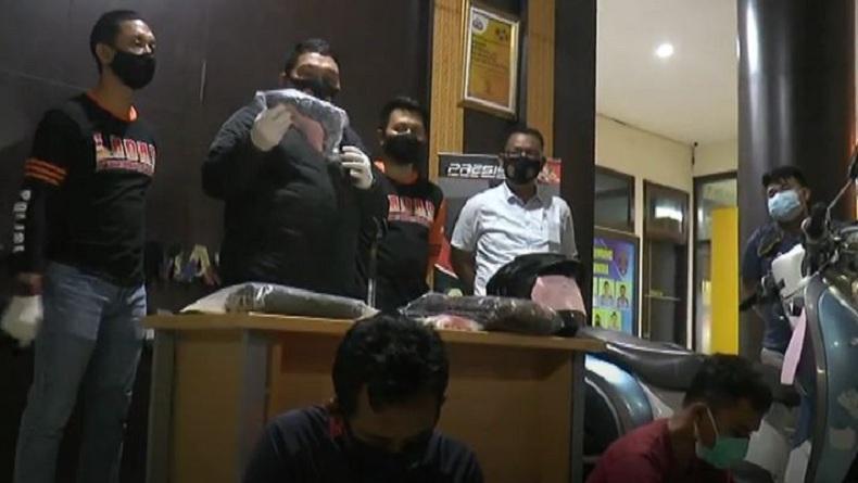 Polisi Tangkap Penculik Bocah yang Viral di Palembang, Motif Minta Tebusan Rp100 Juta