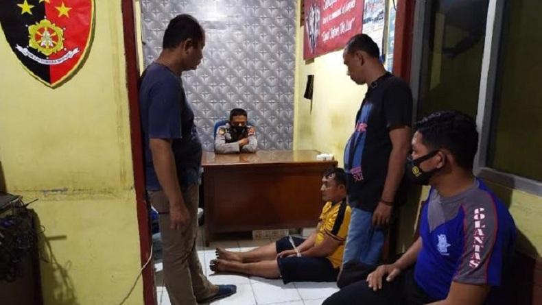 Pura-Pura Test Drive, Pemuda Ngaku Polisi Bawa Kabur Motor Curian di Sawahlunto