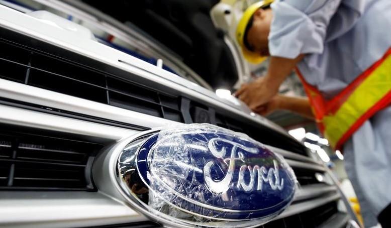 Ford Janji Hanya Akan Jual Mobil Listrik pada 2030