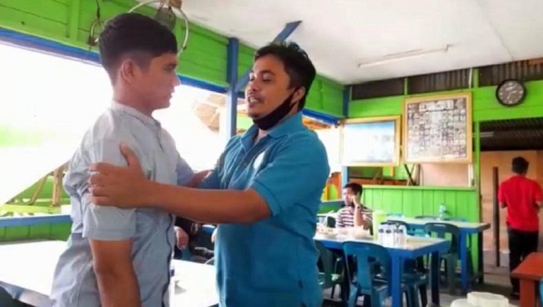 Kesalahpahaman Jurnalis dengan Oknum yang Mengaku dari Polda Aceh Selesai, Ini Faktanya