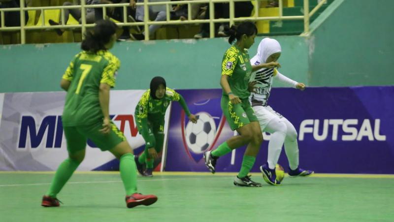 Liga Futsal Profesional 2020 Dilanjutkan Bulan Depan, Catat Tanggalnya