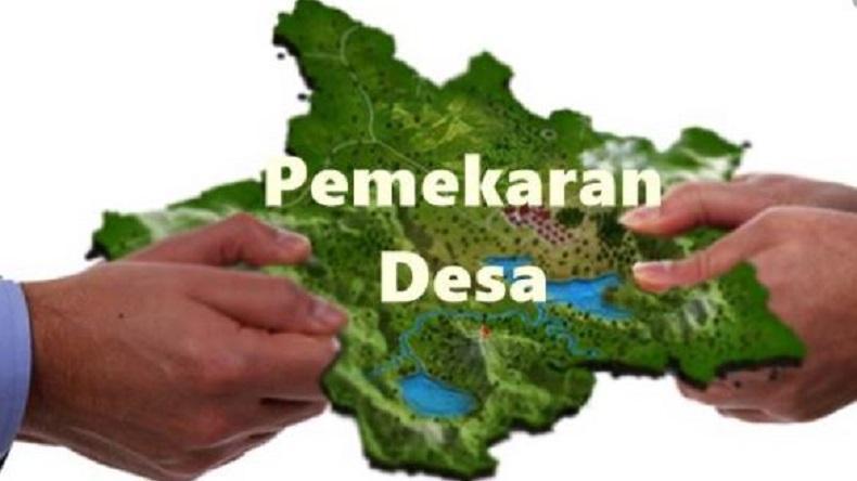 3 Desa di Bangka Diusulkan untuk Dimekarkan, Masih Tahap Kajian