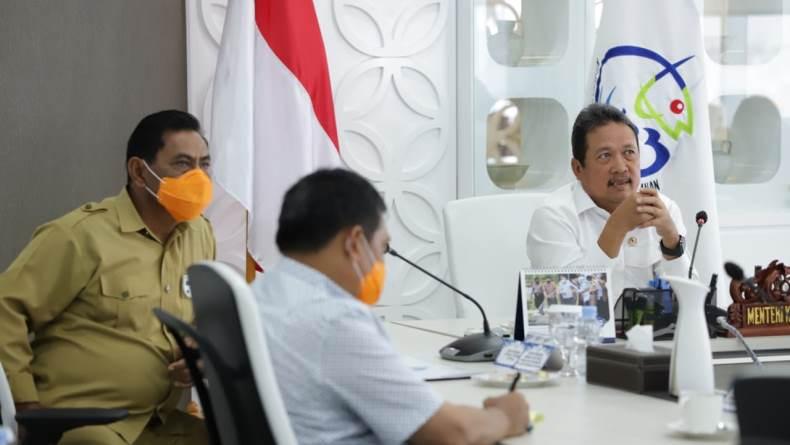 Belitung Berpeluang Jadi KEK Kelautan dan Perikanan