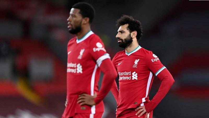 Prediksi Sheffield United Vs Liverpool: Salah Cs Ogah Kalah Terus