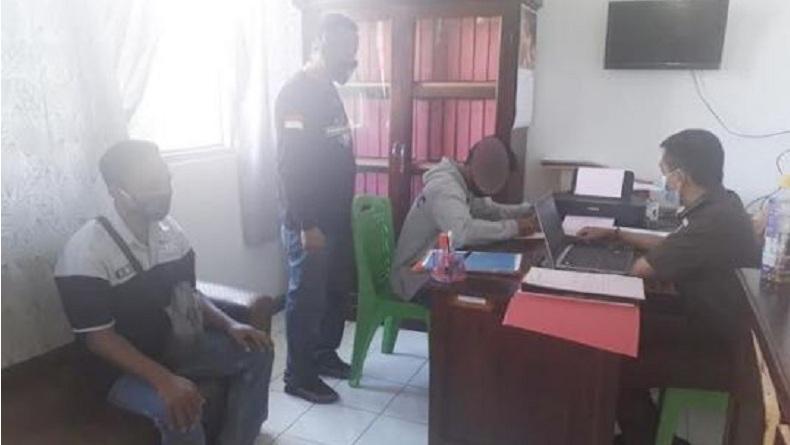 Kasus Pencabulan Bocah 11 Tahun Dilimpahkan Polisi ke Kejari Talaud