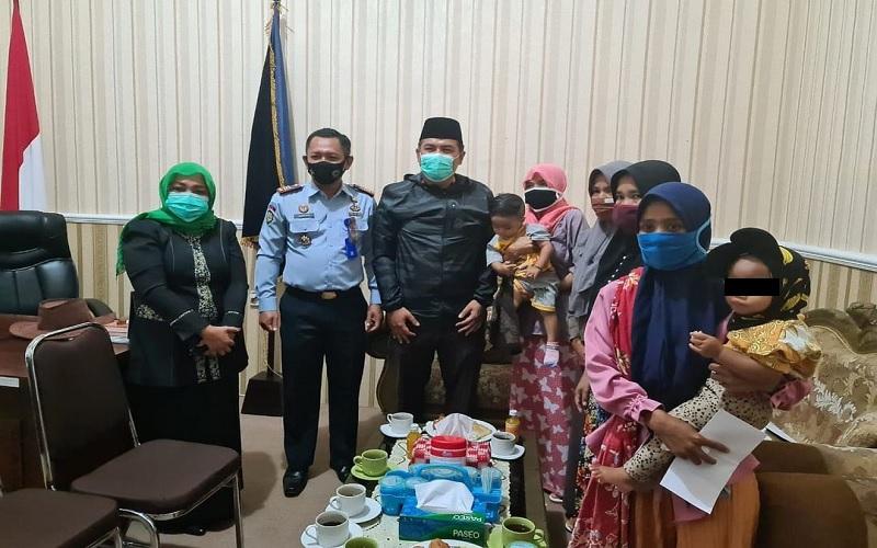 Sekjen PBNU Jaminkan Diri Demi Penangguhan Penahanan 4 IRT di Lombok Tengah