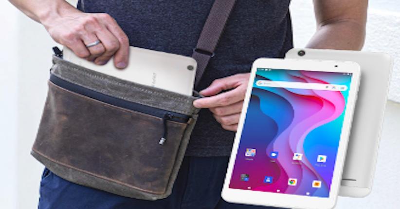 OASE Hadirkan Tablet Pertama, Ditopang RAM 2GB dan Dibanderol Rp1 Jutaan