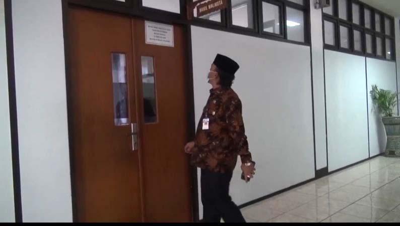 Wali Kota Tegal Laporkan Wakilnya ke Polda Jateng, Ganjar: Hentikan, Jangan Lapor-lapor lah