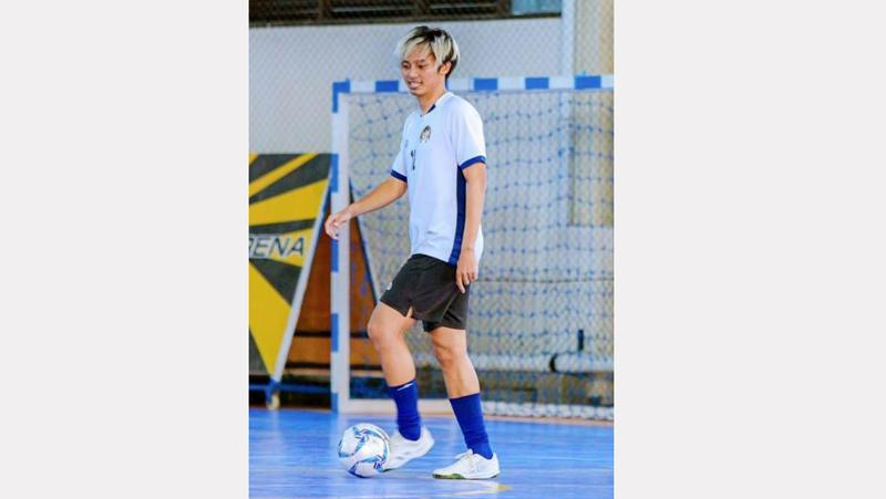 BBS Beberkan Pentingnya Skill, Latihan dan Mental dalam Dunia Futsal