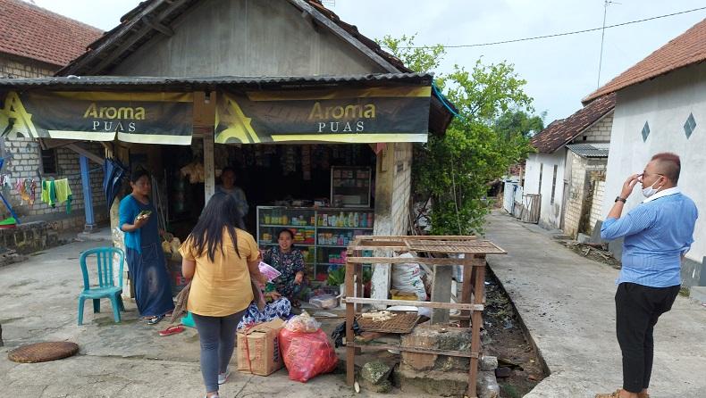 """Warga Desa Miliarder di Tuban Mulai Resah """"Diteror"""" Sales, Tawarkan Mobil Mewah dan Apartemen"""