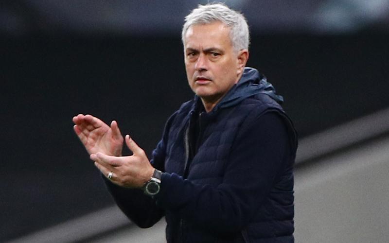 4 PR Jose Mourinho di AS Roma, Nomor 3 Baikan dengan Anak Buah