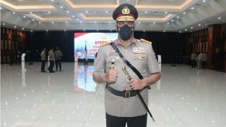 Wagub Papua Sebut Komjen Pol Waterpauw Wakili Masyarakat Papua di Jakarta