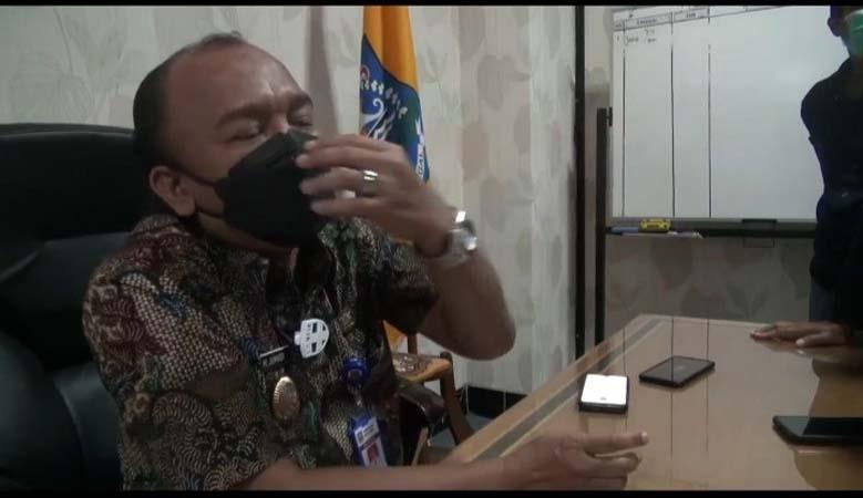Dilaporkan ke Polda Jateng, Wakil Wali Kota Tegal: Saya Siap Dipanggil