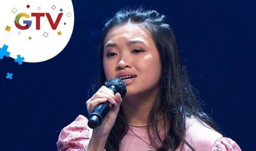 Punya Suara Merdu, Peserta The Voice Kids Season 4 Ini Dapat Kesempatan Duet Bareng Marcell Siahaan