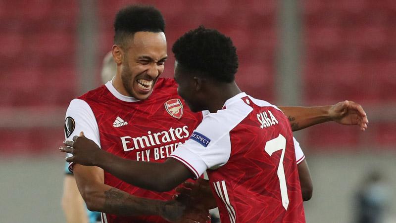 Arsenal Vs Benfica 3-2, Arteta Sempat Putus Asa