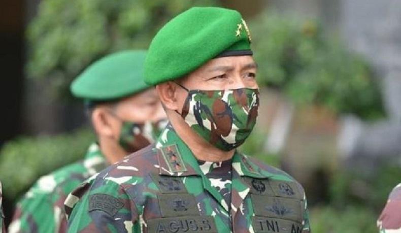 Rombongan Moge Terobos Ring 1 Istana Ditendang, Danpaspampres: Kalau Membahayakan Bisa Ditembak