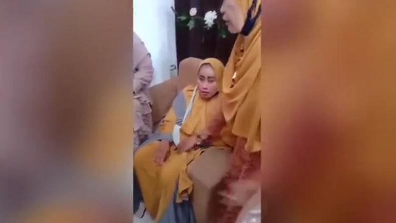 Pura-Pura Jadi Keluarga Pengantin, IRT Tertangkap Curi Uang Jutaan Rupiah di Pesta Nikah