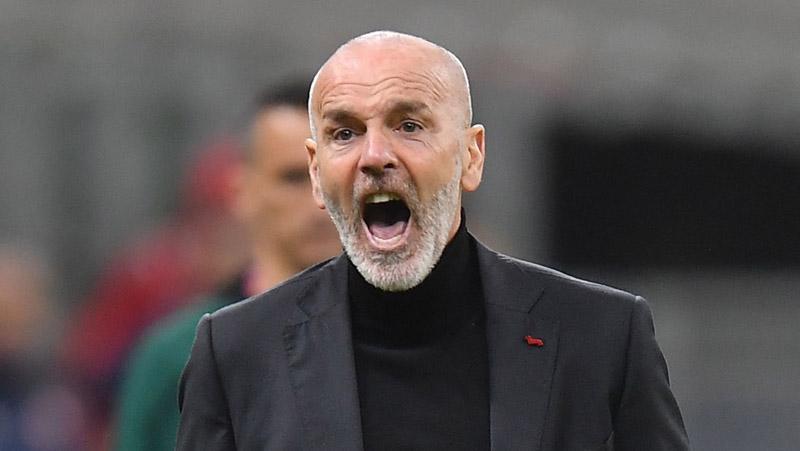 AC Milan Lolos ke 16 Besar Liga Europa, Pioli Malah Marah-Marah
