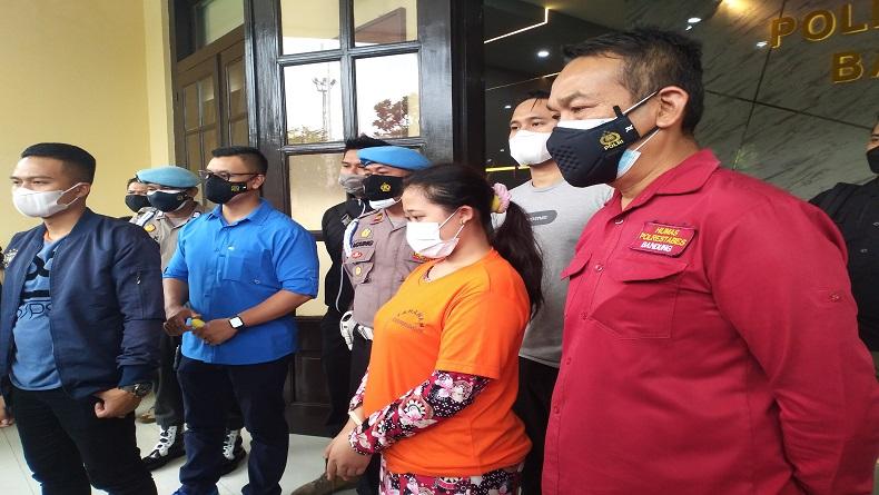 Pembunuhan Lansia di Bandung Terkuak, PRT Sakit Hati Sering Dimarahi