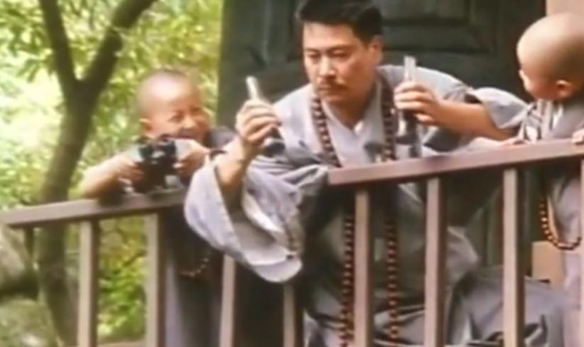 "Aktor Senior Ng Man Tat ""Paman Boboho"" Meninggal, Ini Perjalanan Kariernya"