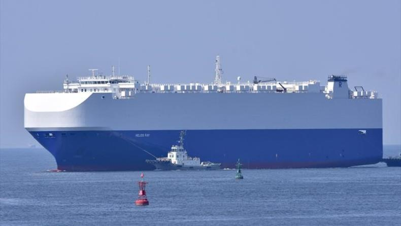Israel Tuding Iran Dalang Ledakan Kapal Kargo Pengangkut Mobil di Teluk Oman