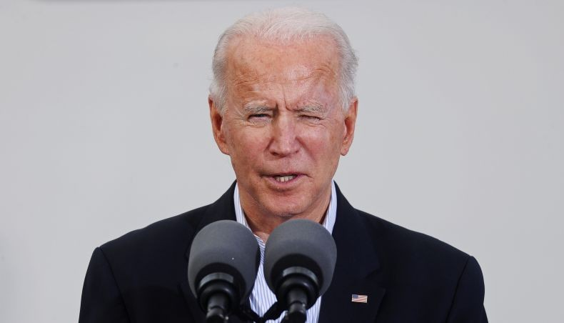 Joe Biden Dikabarkan Susun Rencana Perbaikan Hubungan AS-Palestina