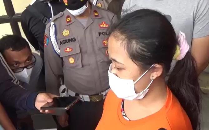 Terungkap, ART di Bandung Bunuh Majikan Gegara Sering Dimarahi