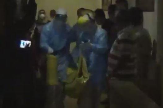 Geger Gadis asal Jabar Tewas Bersimbah Darah di Hotel Kediri