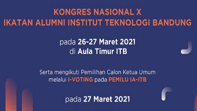 Dianggap Coba-Coba, Sistem I-voting Pemilu IA ITB Diragukan Sejumlah Alumni