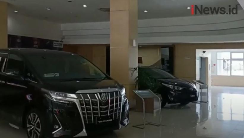 Dampak Diskon PPnBM, Penjualan Mobil Diprediksi Tumbuh 38,6 Persen