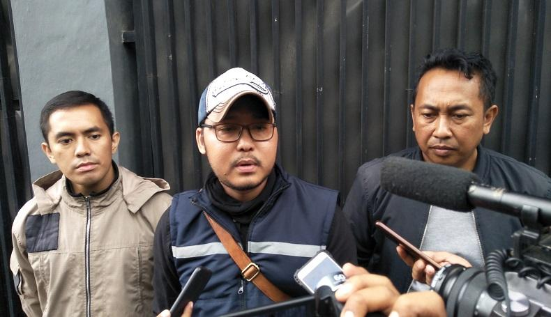 Terlibat Bentrok di Jalan Raya Purwakarta-Padalarang, 5 Anggota Geng Motor Jadi Tersangka