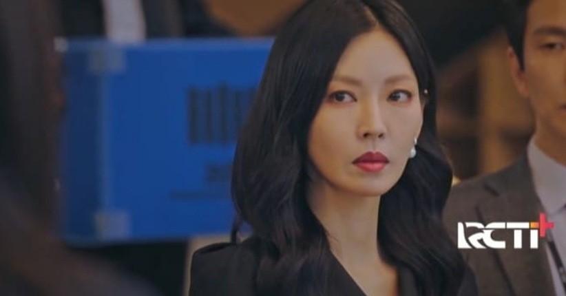 Apa yang Selanjutnya Su Ryeon Lakukan pada Yoon Hee? Saksikan The Penthouse