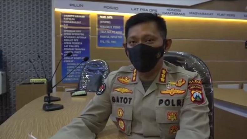 Video Viral Penembakan Gus Idris, Polda Jatim: Kami Pastikan Itu Hoaks!