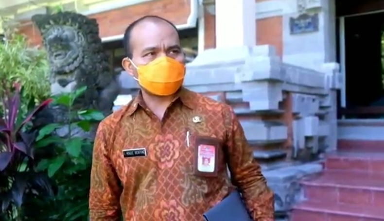 6.869 Warga Bali Isolasi Mandiri, Hotel Dijajaki untuk Isolasi Terpusat