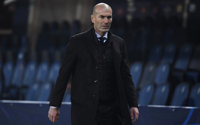 Zidane Menuju Pintu Keluar Real Madrid, Mantan Pelatih Juventus Jadi Suksesor?