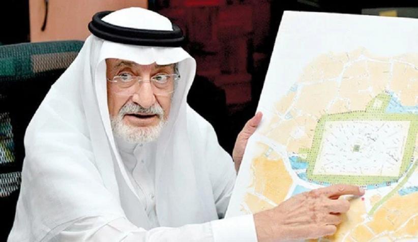 Yahya Hamzah Koshak Sang Insinyur Penjaga Sumur Zamzam Wafat, Ini Sosoknya