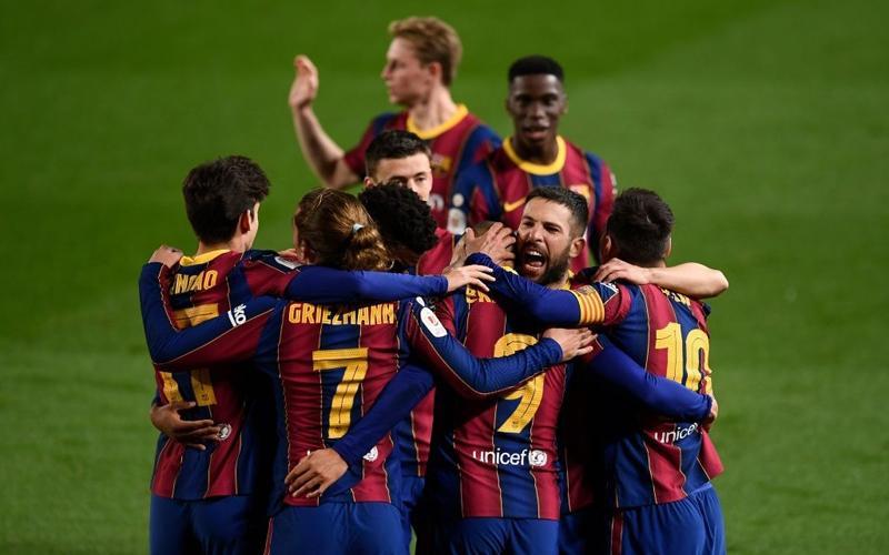 Barcelona Comeback Lawan Sevilla, saat Jumpa PSG Bisa Enggak?