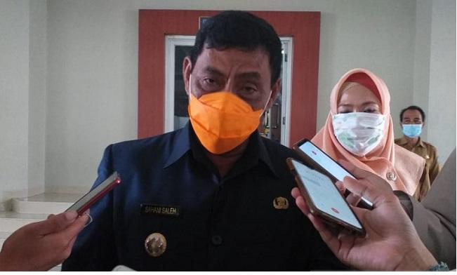 Kasus Positif Meningkat, Satgas Covid Belitung Buka Pusat Isolasi di Tanjung Pandan