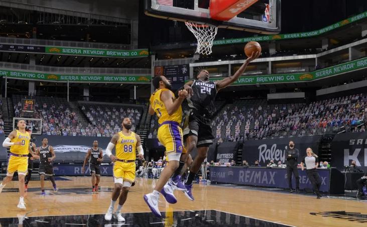 Hasil Lengkap NBA Hari Ini: LA Lakers Telan Kekalahan Beruntun