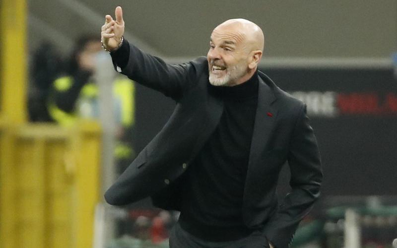 Diimbangi Udinese, Pioli Sebut Kualitas Permainan AC Milan Memble