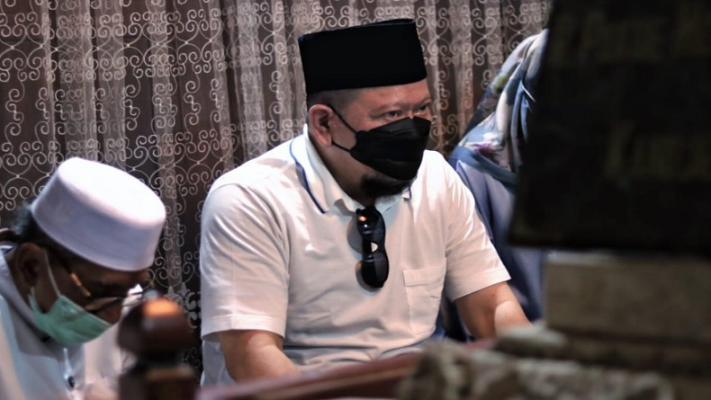 Ketua DPD Dorong LAZISNU Jadi Lembaga Keuangan Syariah