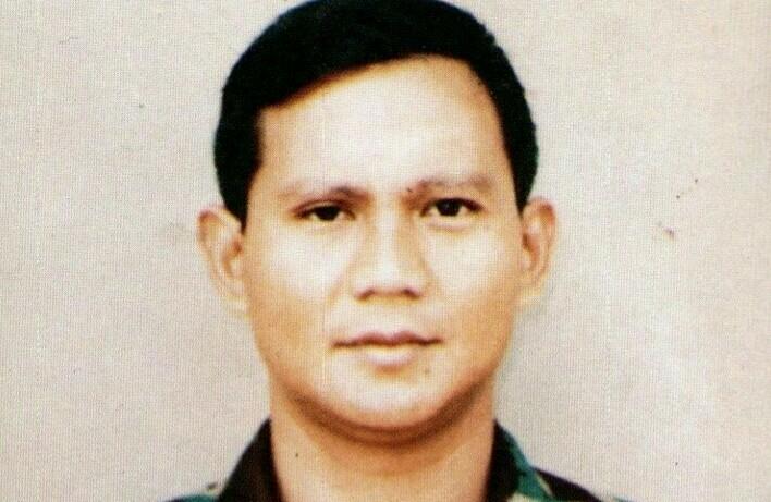 Pasang Foto saat Muda, Prabowo Ucapkan Selamat HUT ke-60 Kostrad